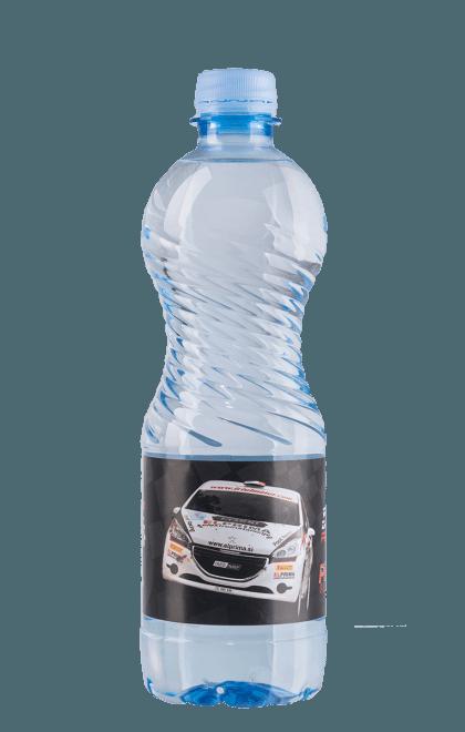 Plastenk avto